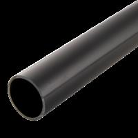 PVC caurule 50mm