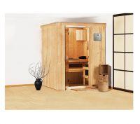 Sauna 1510 x 1510 x 1980 mm