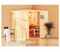 Sauna 1960 x 1960 x 1980 mm
