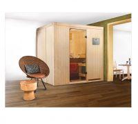 Sauna 1960 x 1510 x 1980 mm