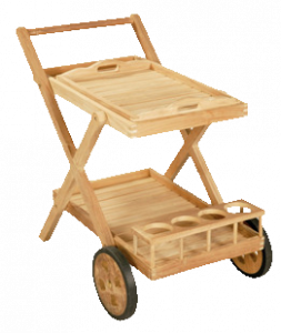 Dārza galdiņš (BB B2083)