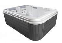 SPA vanna Titan 2010×1530×770 mm