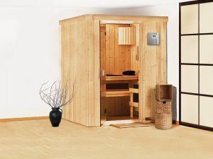 Saunas and baths
