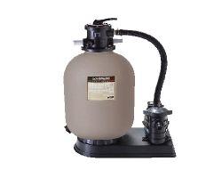Ūdens filtrēšanas komplekti